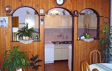 Apartmani Josip Surlina