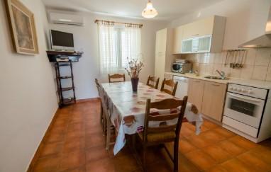 Apartman Olive