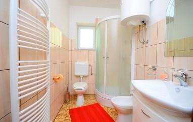 Apartmani Lucić Marica