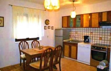 Apartmani Milinović Duba