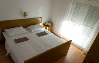 Apartman Miladinka Milkelić