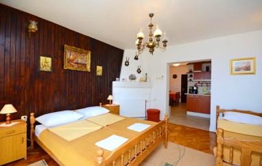 Apartmani Ikela