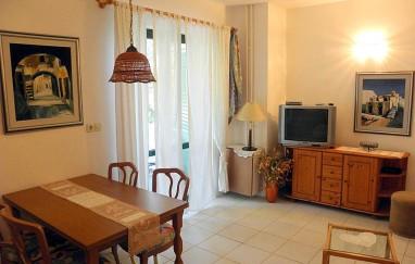 Apartment Kaštelan Dule i Bosa