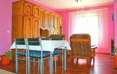 Apartman Anđelko Škrgatić