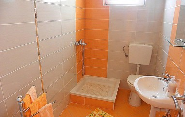 Apartmani Green, Orange, Yellow