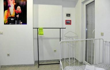 Apartman Cukrov