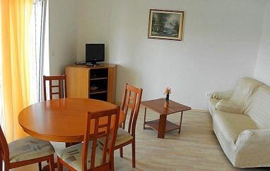 Apartmani Silvana (Gušćić Silvana)