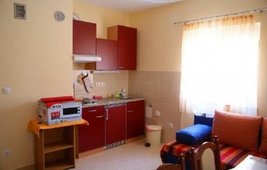 Apartmani Sandra Perger