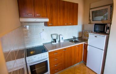 Apartmani Bon-Bon 1 i 2 (Jureša Željko)