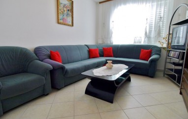 Apartman Seka