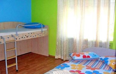 Apartman Vanja i Petra