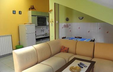 Apartman Matulin 6