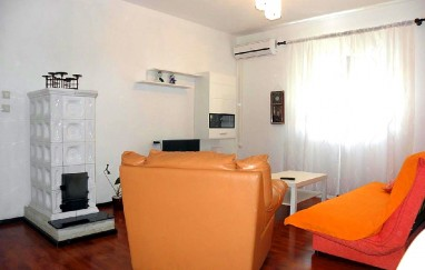 Apartman Štokić Karmen