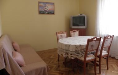 Apartmani Kapo