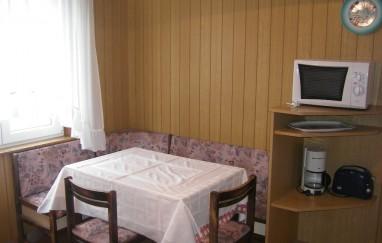 Apartman Dora (Simičić Antica)
