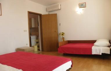 Apartmani Darinka Biluš